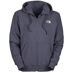 The North Face Logo Jacket - Full Zip (For Men)