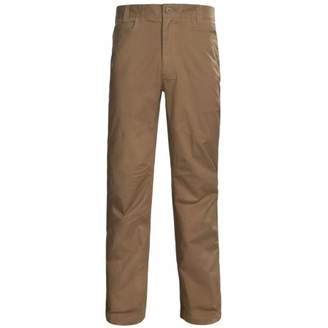 The North Face Bishop Pants - UPF 50 (For Men)
