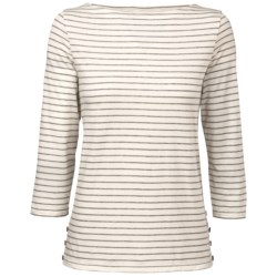 The North Face Greenwood Shirt - 3/4 Sleeve (For Women)