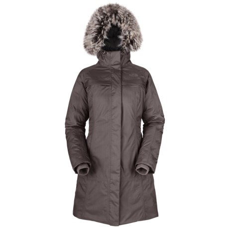 The North Face Arctic Goose Down Parka - 550 Fill Power (For Women)