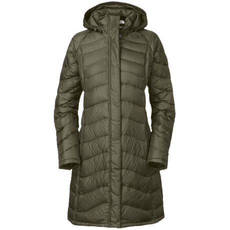 The North Face Avenue Down Parka - 600 Fill Power (For Women)
