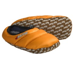 Baffin Cush Slippers - Insulated (For Men)