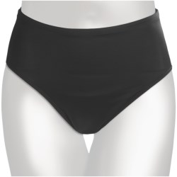 Miraclesuit Solid Bikini Swimsuit Bottoms (For Women)