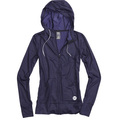 Burton Player Hoodie- Full Zip (For Women)