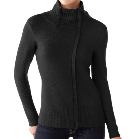 Good looking travel sweater - Review of SmartWool Daly Creek ...