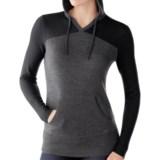 SmartWool Palisade Hoodie Sweatshirt - Merino Wool (For Women)