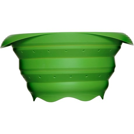 Sagaform Collapsible Silicone Strainer