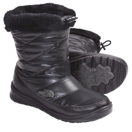 The North Face Skylla WP Winter Boots - Waterproof (For Women)