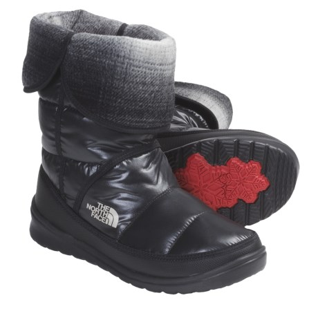 The North Face Amore Winter Boots - Insulated (For Women)