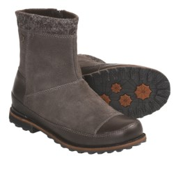 The North Face Snowtropolis Mid Winter Boots (For Women)