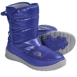 The North Face Lorette Winter Boots - Insulated (For Women)