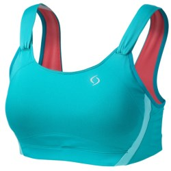 Moving Comfort Jubralee Sports Bra - High Impact (For Women)