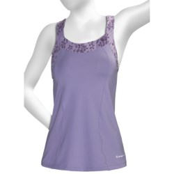 Moving Comfort InMotion Support Tank Top - Medium Impact, C/D Cups (For Women)