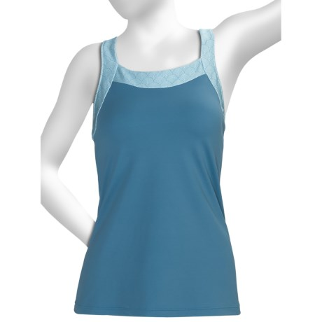 Moving Comfort Inmotion Support Tank Top - A/B (For Women)
