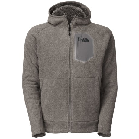 The North Face Chimborazo 2.0 Hooded Jacket - Fleece (For Men)
