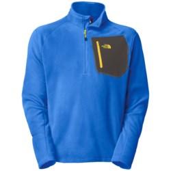 The North Face TKA 100 Trinity Alps Pullover - Polartec® Fleece (For Men)