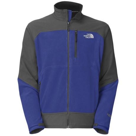 The North Face Pamir Windstopper® Jacket - Fleece (For Men)