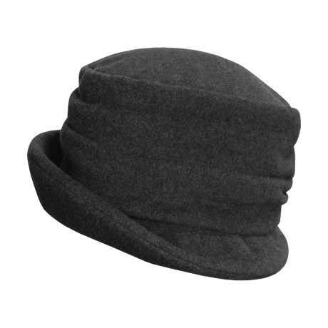 Gottmann Wool Roll Hat (For Women)