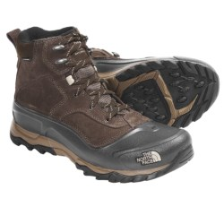 The North Face Snowfuse Winter Boots - Waterproof , Insulated (For Men)