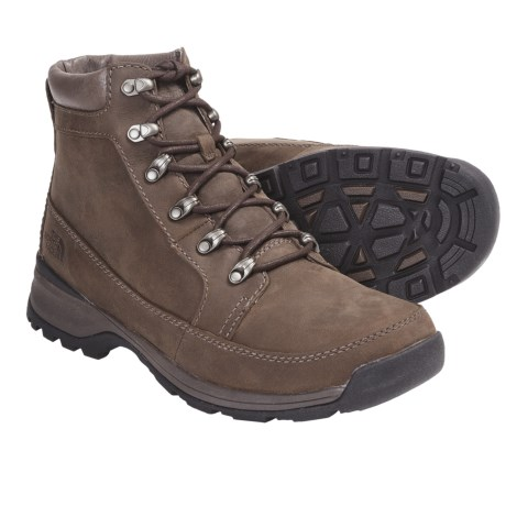The North Face Ketchum Boots - Waterproof, Insulated (For Men)