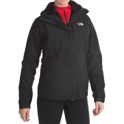 The North Face Boundary HyVent® Triclimate® Jacket - Waterproof, 3-in-1 (For Women)
