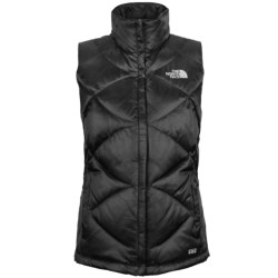 The North Face Aconcagua Down Vest - 550 Fill Power (For Women)