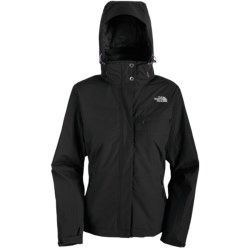 The North Face Inlux HyVent® Jacket - Waterproof, Insulated (For Women)