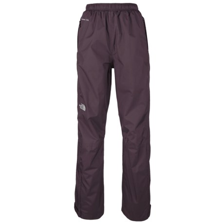 The North Face Venture HyVent® Pants - Waterproof (For Women)