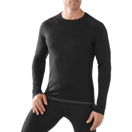 SmartWool SportKnit Crew Sweater - Merino Wool (For Men)