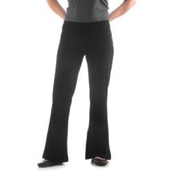 Yala Aspire Trech Long Pants - Organic Cotton (For Women)