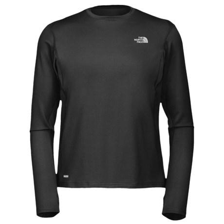 The North Face Impulse Shirt - UPF 50, Long Sleeve (For Men)