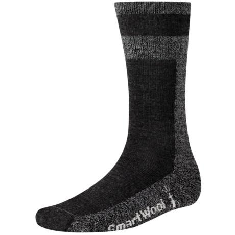 SmartWool Traverser Socks - Merino Wool, Crew (For Men)