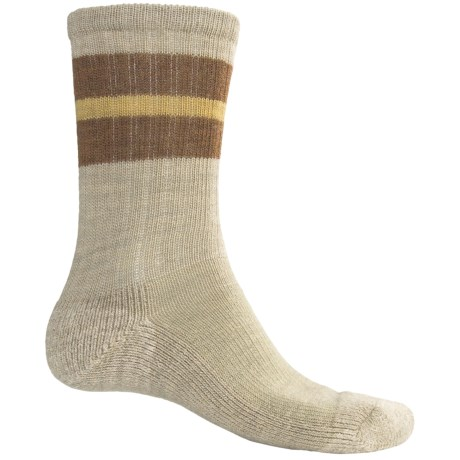SmartWool Barn Socks - Merino Wool (For Men)