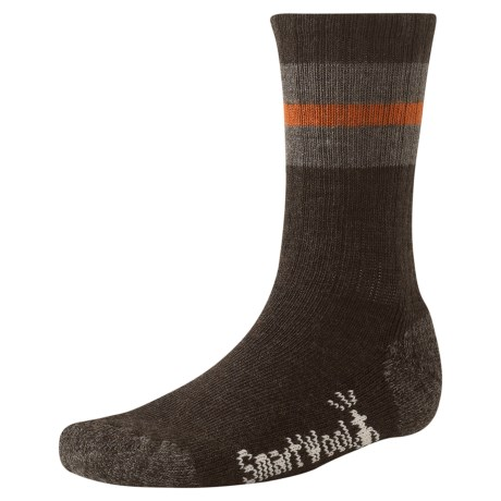 SmartWool Barn Socks - Merino Wool (For Men)