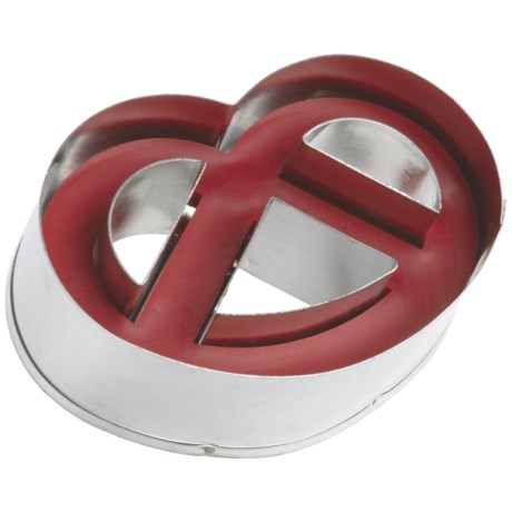 Kaiser Linzer Cookie Cutter