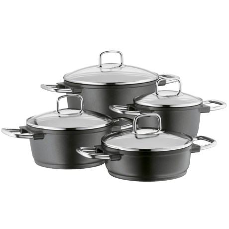 WMF Bueno Induction Cookware Set - 8-Piece
