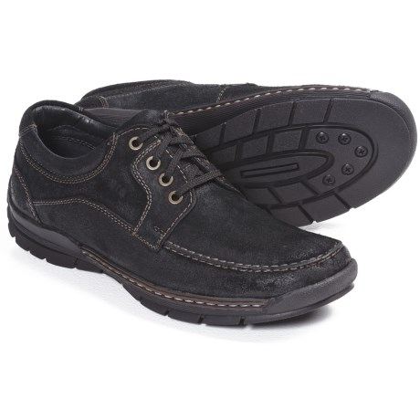 Ara Fabrizio Shoes - Suede (For Men)