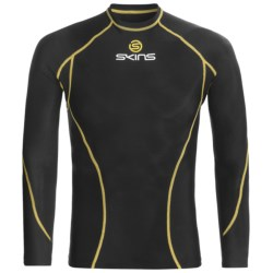 Skins Bio Sport Base Layer Top - Midweight, Long Sleeve (For Men)