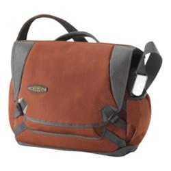 Keen Harrison 15 Check Point Messenger Bag