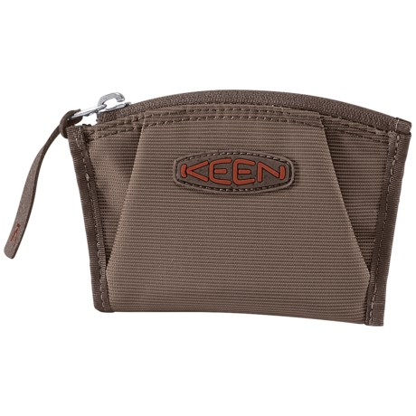 Keen Harlow Coin Wallet (For Women)