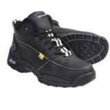 Converse High-Impact Hiker Boots - Steel Toe, Internal Met Guard (For Men)