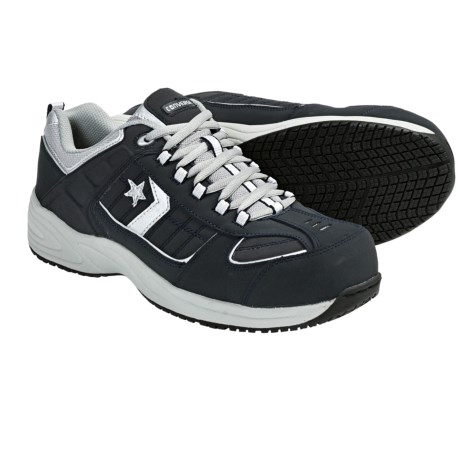 Converse Sport Jogger Oxford Work Shoes - Composite Toe (For Men)