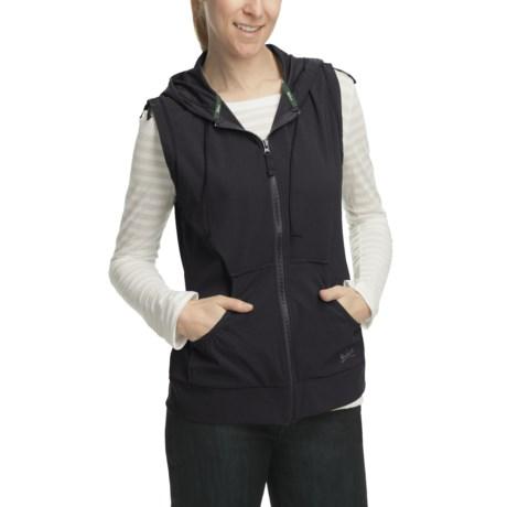 Woolrich Karina Soft Shell Vest (For Women)