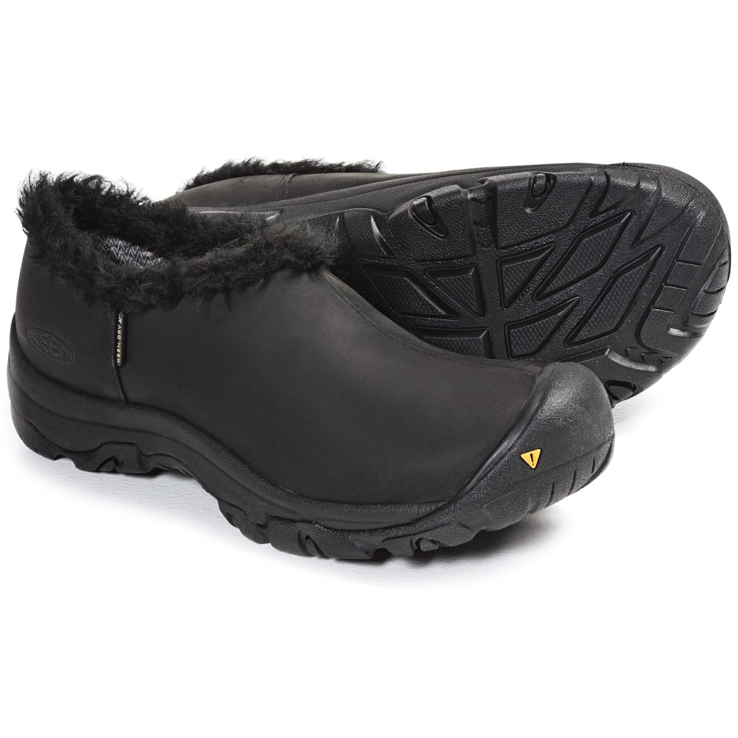 keen bailey slip on winter shoes for 5690u save 52