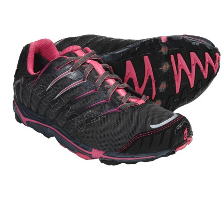 Inov-8 Terrafly 287 Gore-Tex® Trail Running Shoes - Waterproof, Minimalist (For Women)