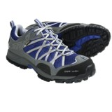 Inov-8 Terroc 345 Gore-Tex® Trail Running Shoes - Waterproof, Minimalist (For Men and Women)
