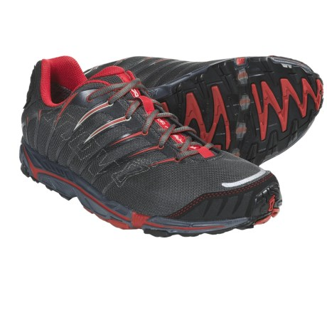 Inov-8 Terrafly 313 Gore-Tex® Trail Running Shoes - Waterproof, Minimalist (For Men and Women)