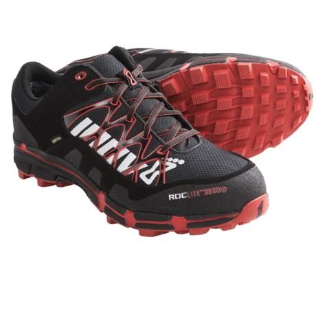 Inov-8Roclite 318 Gore-Tex® Trail Running Shoes - Waterproof, Minimalist (For Men and Women)