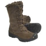 Keen Bailey High Winter Boots - Waterproof, Insulated (For Women)