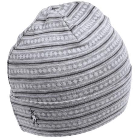 SmartWool Cuffed Beanie Hat - Merino Wool (For Men and Women)
